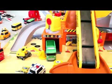 Game Anak Anak mobil mobilan
