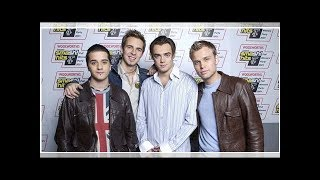 A1 announced the return of pop music to mark the 20th anniversary - ...