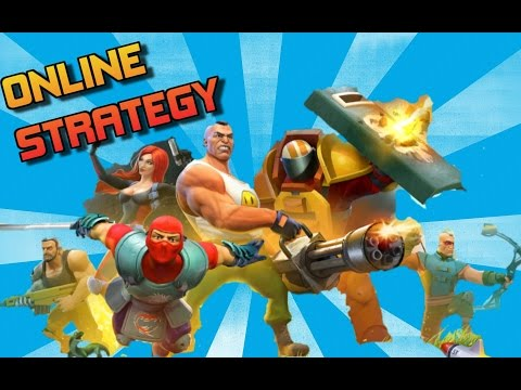 Top 27 Online Strategy Games for Android & iOS