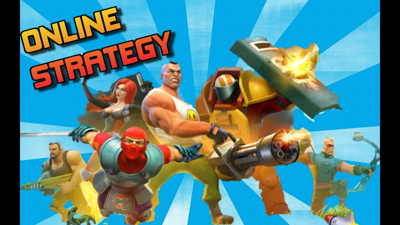 Finally! Top 25 OFFLINE Strategy Games For Android 2020 ...