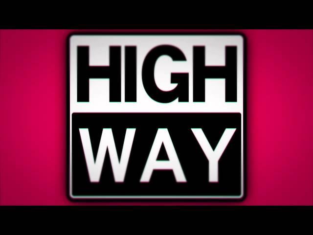 My Way / m-flo + ayumi hamasaki【Lyric Video】