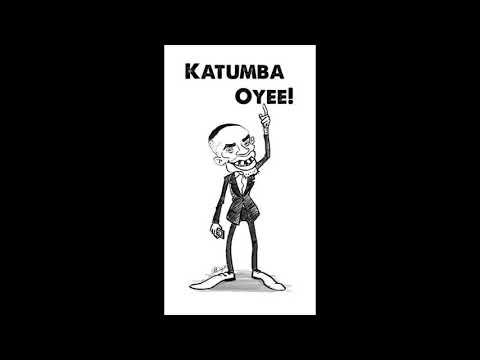 deejay crim - katumba oyee (official audio)
