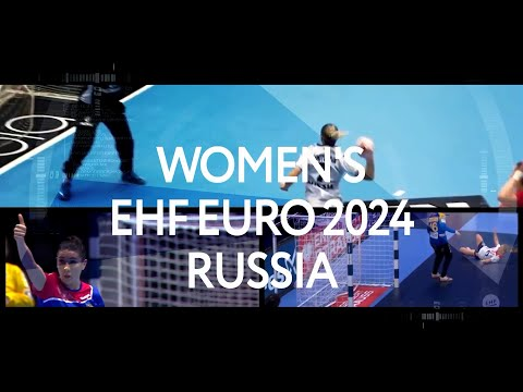 See You in 2024! | Russian bid for Women's EHF Euro