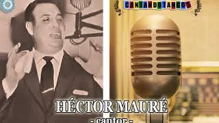 JUAN D'ARIENZO - HECTOR MAURE - Y SE VAN LOS AÑOS - TANGO - 1942