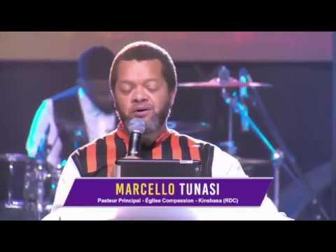 Pasteur Marcello TUNASI - La différence entre un fils et un enfant (IC2017)