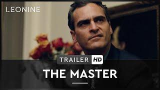 The Master - Trailer (deutsch/german)