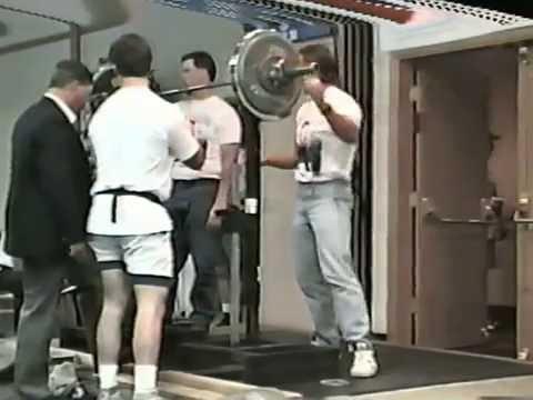 1993 Budweiser World Record Breakers Meet Bend Oregon Part 1