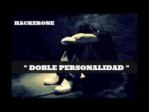 HACKERONE - DOBLE PERSONALIDAD - YouTube