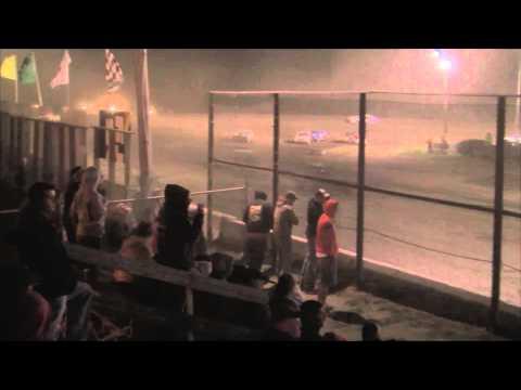 2013 Earl J. Hubert Memorial l Kankakee County Speedway l 9.27