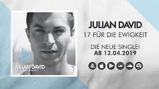 Julian David - 17 für die Ewigkeit (Hörprobe)
