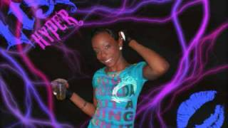 Lisa Hyper - Clarks {Spice, Stacious, Pamputtae Diss} 21 Bad Gyal - May 2010