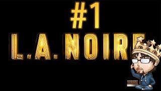 LA ノワール