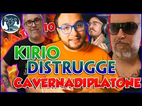 Kirio DISTRUGGE la
