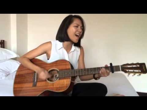 High and Dry - Radiohead (Acoustic Cover)