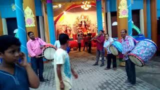 Dhaki Tapash Das (9678867067) Nagaon Assam Dhak Dhol Band Bhangra Party