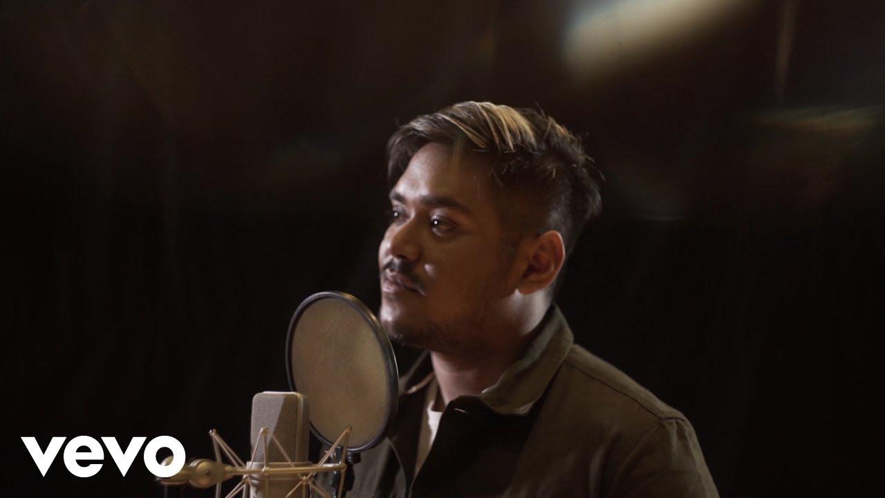 Ahmad Abdul - Yang Terbaik (Official Lyric Video) #1