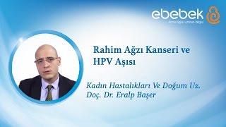 Konizasyon Ameliyatı Olmanın Tehlikesi Nedir ?  #ebebek