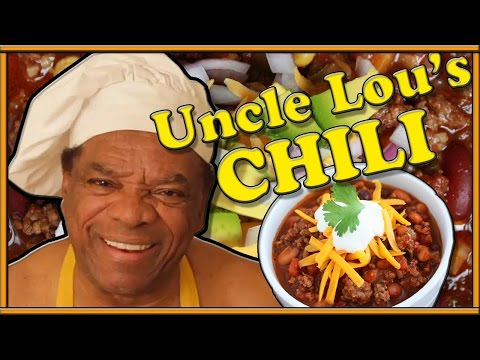 """Mmmm Mmmm this is The best Chili on Earth"" - Cooking for Poor People Episode 9"