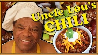 Mmmm Mmmm this is The best Chili on Earth - Cooking for Poor People Episode 9