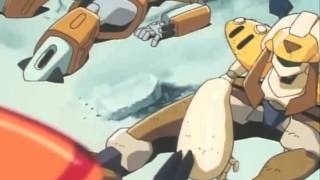 Medabots Episode 49 - Taking The Victor Out of Victory