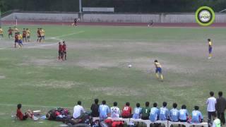 2010學界精英足球決戰 譚李麗芬首度封王