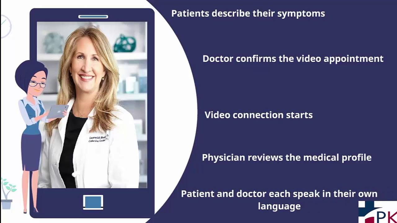 Digital Health Services | Pharmacy Prescription Dispensing Kiosk | PK+