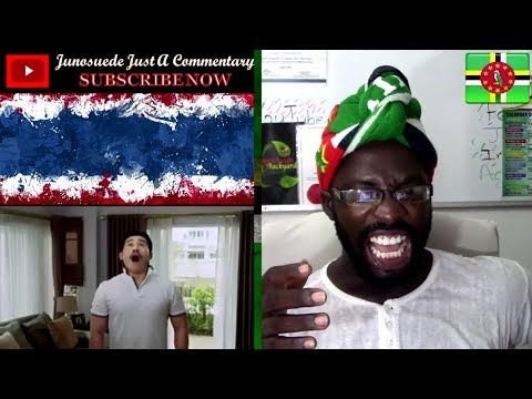 Funny Thai Commercial - Best Banned Commercial   ads thailand funny fail 2017 REACTION ✔