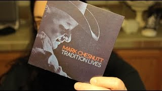 Mark Chesnutt Tradition Lives REVIEW!