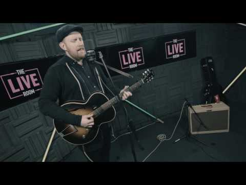 LIVE ROOM: Gavin James - I Don't Know Why