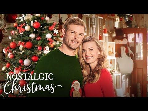 The Rooftop Christmas Tree.Preview Nostalgic Christmas Hallmark Movies Mysteries