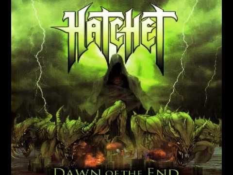 Hatchet - Silenced By Death