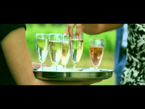 English Oak Vineyard Wedding