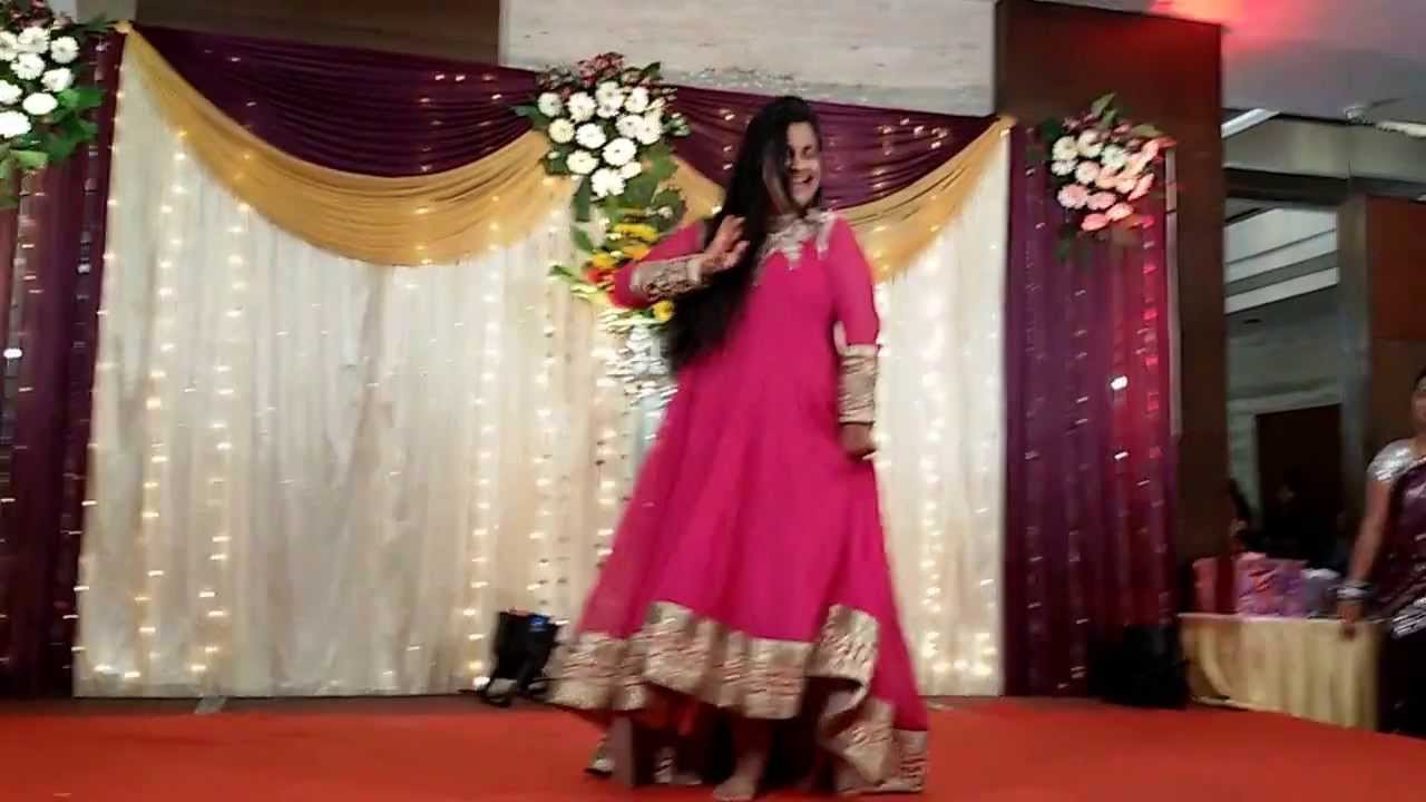 2014 Best Wedding Dance Performance For Harpreet Arleen