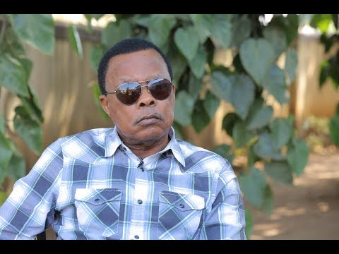 Ibyo Maj. Gatarayiha azi kuri Coup d'Etat Habyarimana yahiritsemo inshuti ye Kayibanda