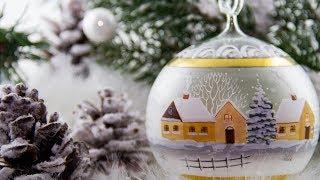 Beautiful Christmas Instrumental Music, O Holy Night