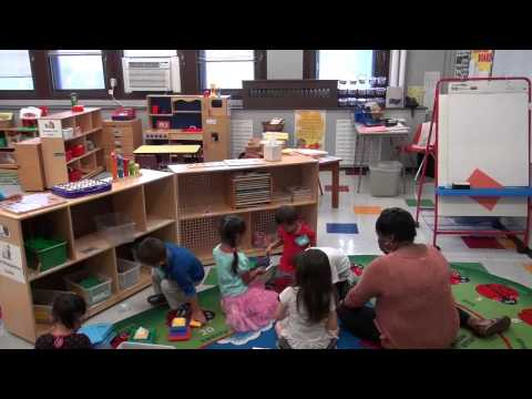 Head Start 50th Anniversary | The Learning Curve