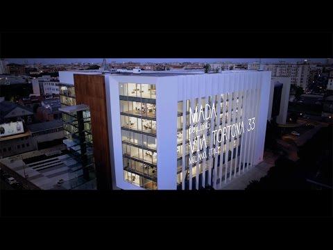 Milano Metamorphosis / The MADA Building