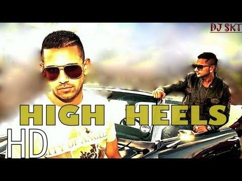 High Heels Jazz Dhami ft.Honey Singh - Ringtone
