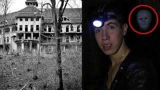 ATTACKED BY PSYCHO IN ABANDONED HOUSE (WARNING!!!)