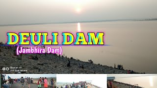 Natur of DEULI DAM 2020 HAPPY NEW YEAR 2020 PICNIC SPOTS 2020
