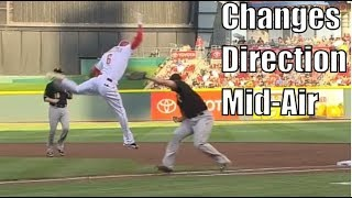 MLB Ultimate Circus Plays Compilation