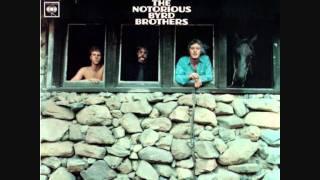 The Byrds - Wasn