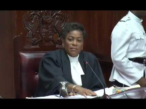Hon Guy Joseph's contribution to the 2017 Appropriation Bill Saint Lucia