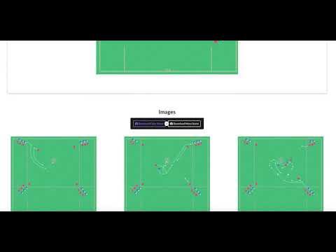 3 min demo of LacrosseLabs - YouTube