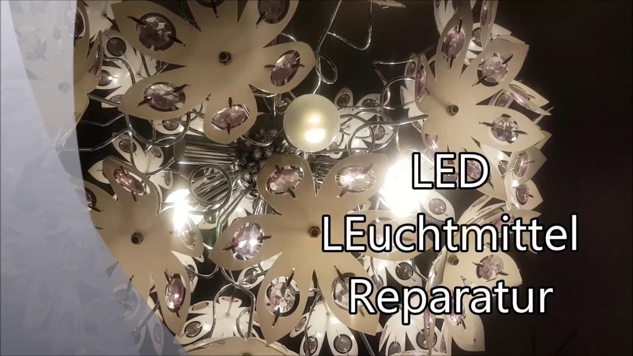 Led leuchtmittel flackert nicht gleich entsorgen youtube led leuchtmittel flackert nicht gleich entsorgen parisarafo Images