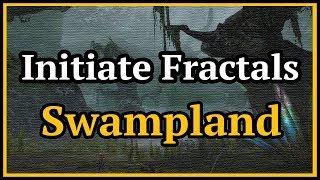 Guild Wars 2 Initiate Fractals Swampland