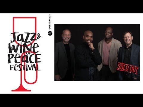 """Aziza"" - Jazz & Wine of Peace 2016 - 27/10/2016"