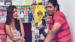 Mokkai with Abi - The Priya Anand Episode