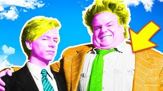10 Things You Never Knew About TOMMY BOY