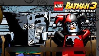 LEGO BATMAN 3 BEYOND GOTHAM : BATMAN  75º ANIVERSÁRIO (DLC)